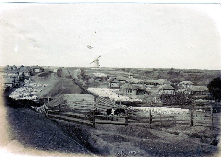 Фото 1: Старинные фотографии Оренбургской губернии – Северное Оренбуржье.
